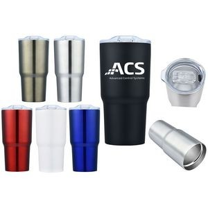 20 Oz. Double Wall SS Vacuum Tumbler